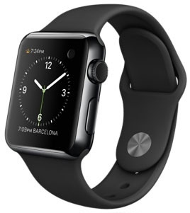 Apple Watch 38mm Akıllı Saat