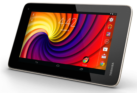 Toshiba Excite Go Tablet