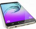 Samsung Galaxy A5 Altın Akıllı Telefon