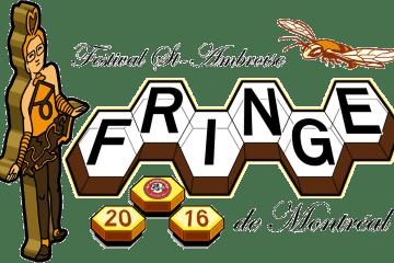 Festival St-Ambroise Fringe 2016