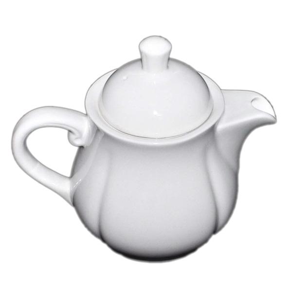 teapot-white-china