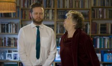 Ragnar Kjartansson, Me and my Mother, 2010