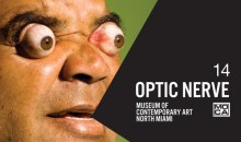 Optic Nerve 14 will premiere at MOCA on September 14