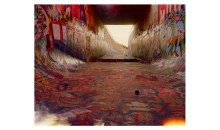 Melanie Schiff, Hellroom, 2009, Digital c-print, 35 x 31 1/2 inches, Collection of the Museum of Contemporary Art, North Miami, Gift of Barbara Herzberg