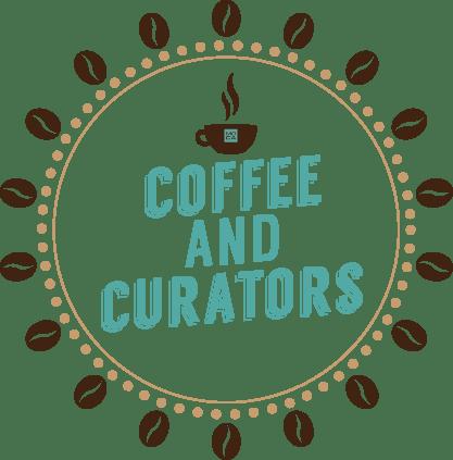 Coffee and Curators logo