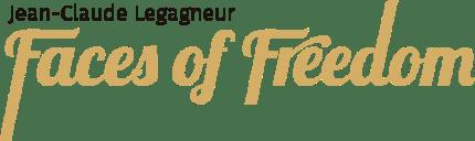 Legagneur Exhibition Logo