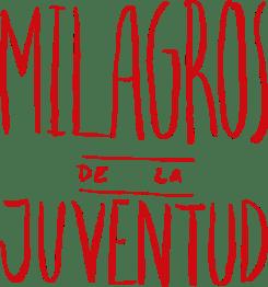 Milagros de la Juventud Logo