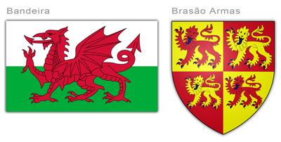 País de Gales - Inclua em sua Eurotrip
