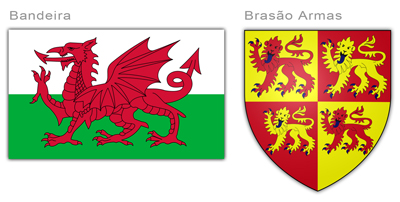 País de Gales – Inclua em sua Eurotrip