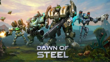 dawn of steel mod apk