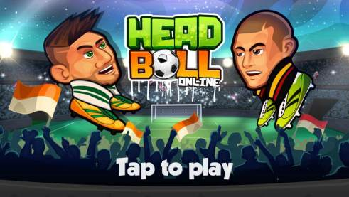 Online Head Ball Hack