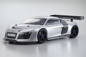 Kyosho Inferno GT2 Race Spec