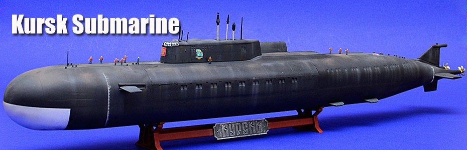 фото подвод. лодка курск