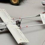Academy 1/35 RQ-7B UAV