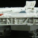 The Force Awaken Millenium Falcon from Revell