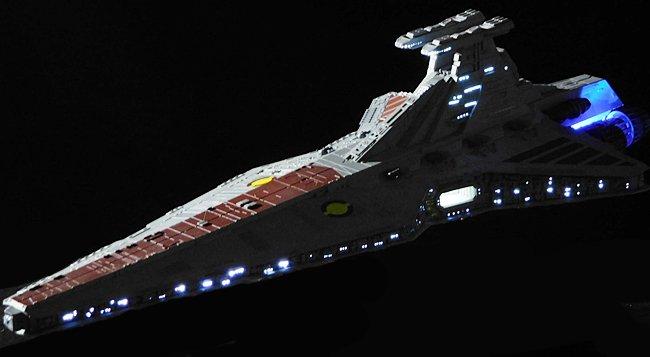 star wars republic destroyer - photo #30