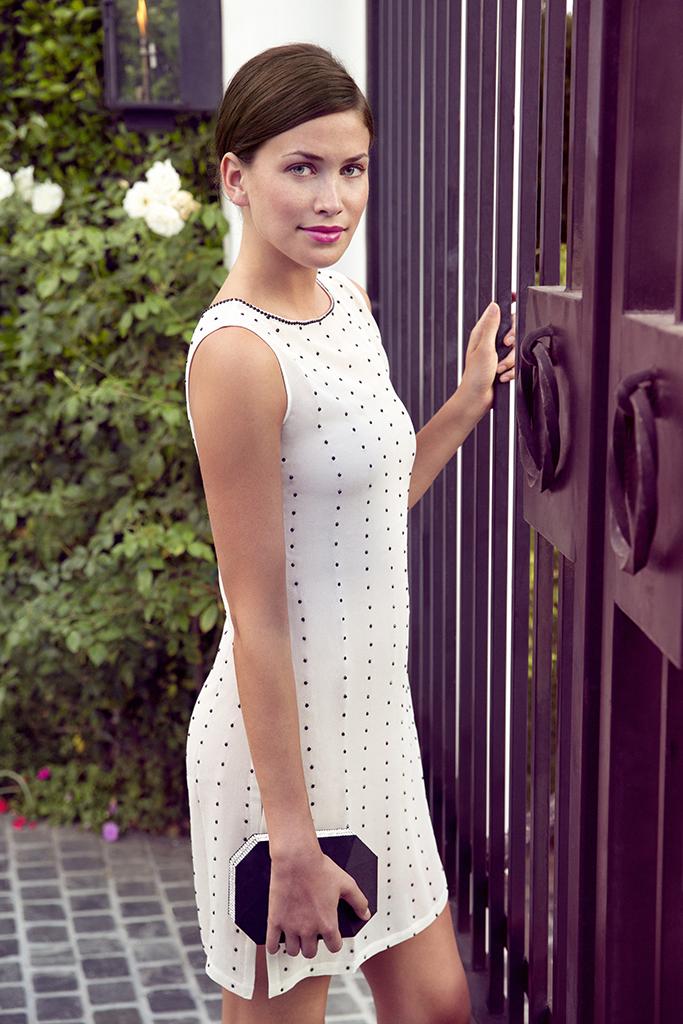 Lavanya Coodly, fashion designer