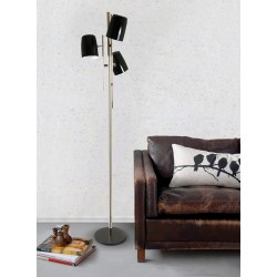 Small Crop Of Mid Century Modern Floor Lamp
