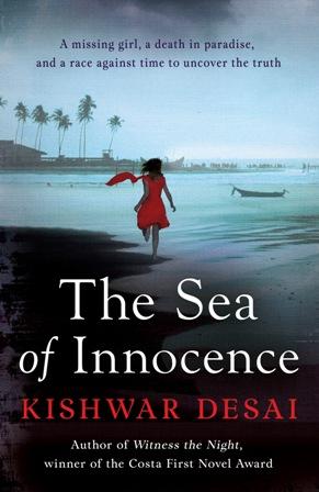 The Sea of Innocence by Kishwar Desai