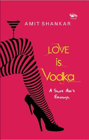 Love is Vodka_Amit-Shankar