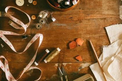 Making: The Daisy Dress