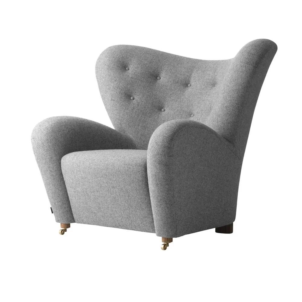 Fullsize Of Modern Easy Chair