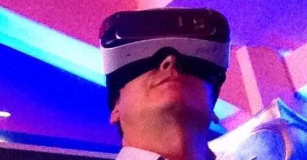 Testing-Samsung-Gear-VR-Modernissimo blog Ricardo Camara