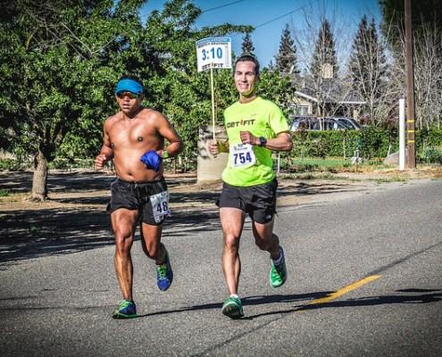 fullmarathon