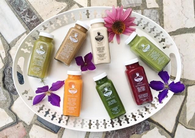 2-day Kickstarter urban juice press cleanse Ottawa Foodie Fashion Blog