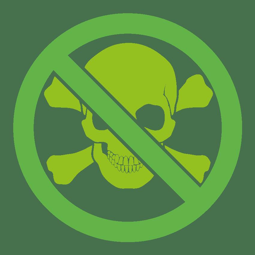 no-harfull-gases