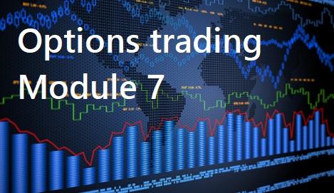 Options trading ratio