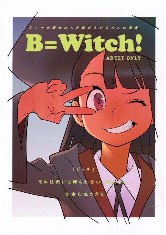 B=Witch001