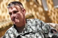 الجيش الأمريكي يواجه تخفيضات في ميزانية قواته في افريقيا