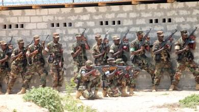 SOMALIA-DEFENCE