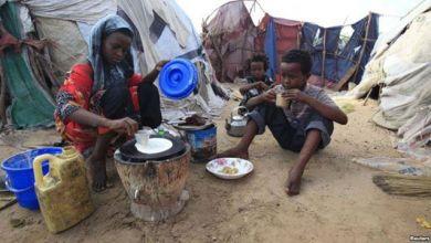 nolosha somaliya