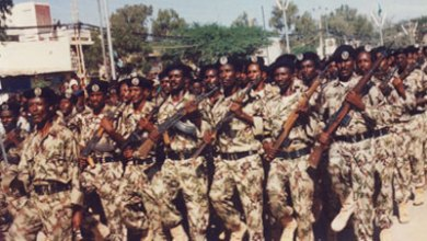 Somali-national-army