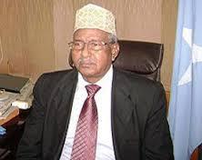 السفير عبدالله حسن محمود