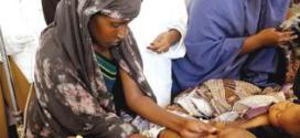 """الصومال.. 22 مليون دولار """"ضد الجوع"""""""