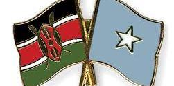 أزمة دبلوماسية بين كينيا والصومال