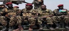 أوغندا تعتزم ارسال مزيد من قواتها إلى الصومال