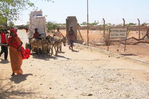 kenya-mandera-border