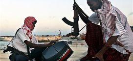 احباط هجوم لقراصنة قبالة سواحل الصومال