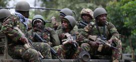 القوات الكينية تقتل عشرة من مقاتلي حركة الشباب