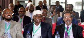 كينيا تتوصل إلى اتفاق أمني مع قبيلة صومالية