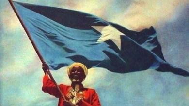 calnka somaliya