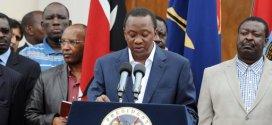 كينيا تطالب بمزيد من التعويضات من الأمم المتحدة بسبب قواتها في الصومال