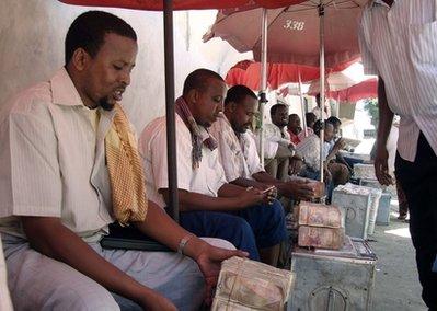 Somalia Daily Life