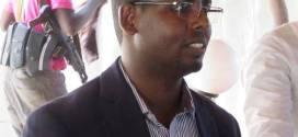 رئيس جنوب غرب الصومال يقيل محافظ إقليم شبيلي السفلى