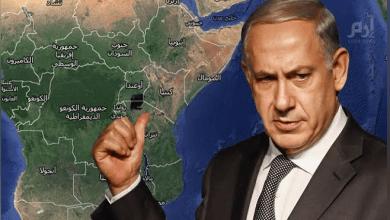 الصومال واسرائيل