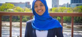 من الذّكريات الجميلة للصوماليّين لعام 2016 قصّة نجاح الهان عمر (من نازحة إلى نائبة فى امريكا)